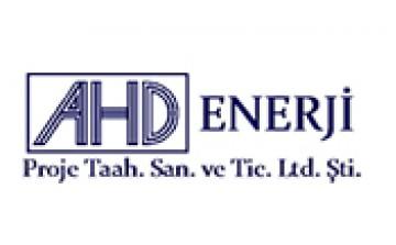 ahd enerji