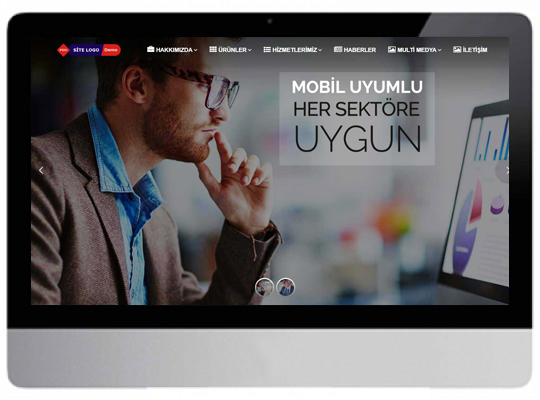İhracat/İthalat Web Sitesi