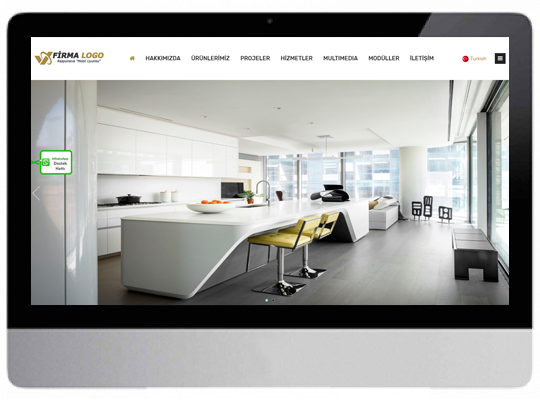 Mimarlık Web Sitesi